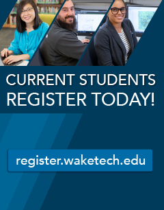 Current Students Register Today!