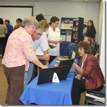 Adult Education Center Open House