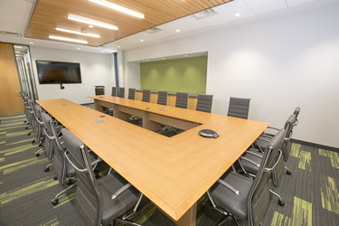 RTP Small Conference Room