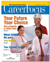 Career Focus - Spring 2008