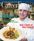Career Focus - Spring 2010
