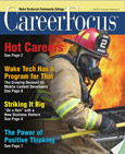 Career Focus - Fall 2011