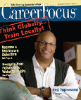 Career Focus - Spring 2011