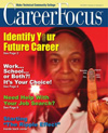 Career Focus - Fall 2012