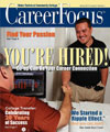 Career Focus - Spring 2013