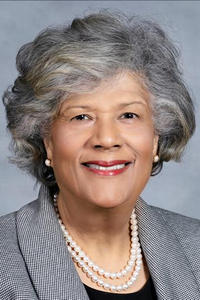Rep. Yvonne Lewis Holley Photo