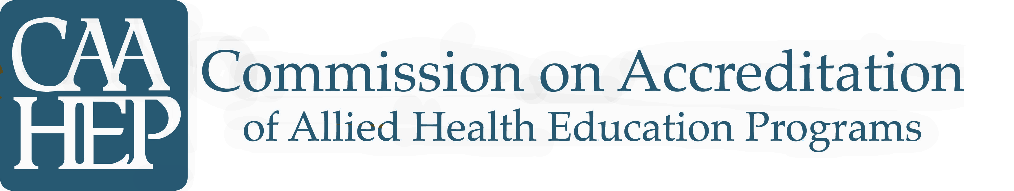 Commission on Accreditation of Allied Health Education Programs