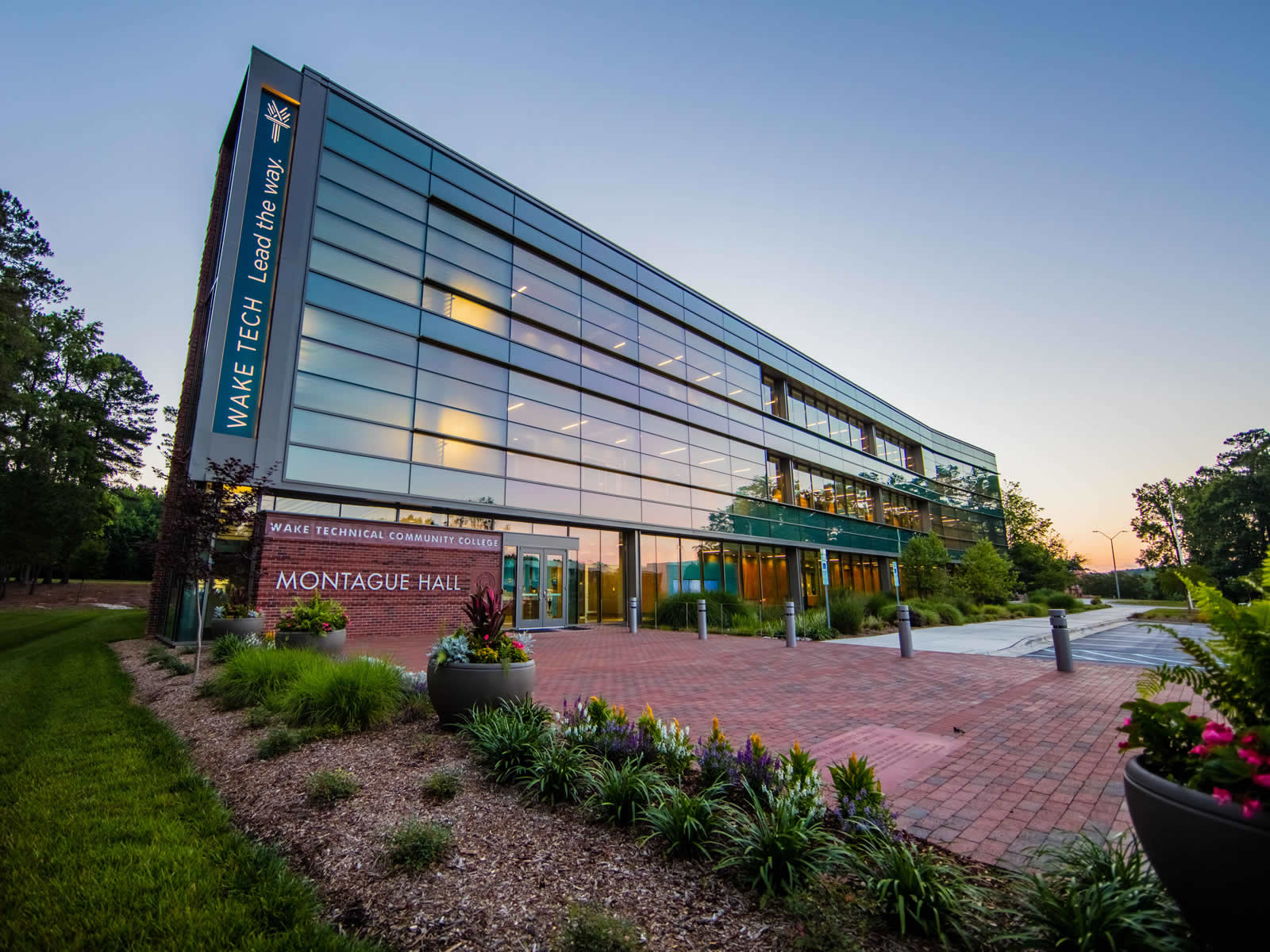 healthcare certification courses offered through wake tech community