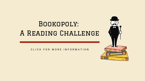 Bookopoly : a Reader's Challenge