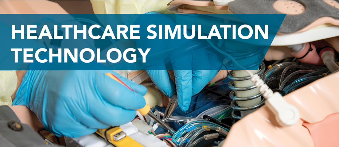 Program Highlight: Healthcare Simulation Technology
