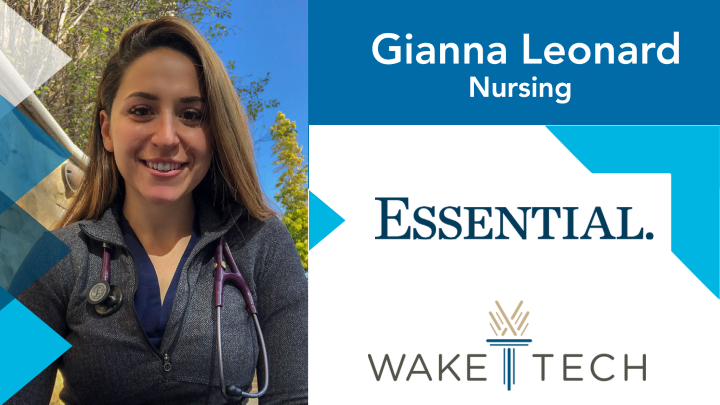 Gianna Leonard - Essential