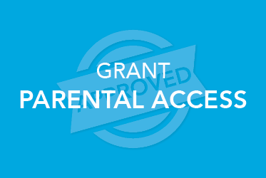 Grant Parental Access