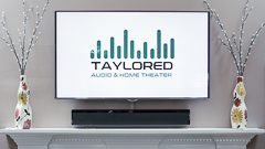 Taylored Audio & Home Theater