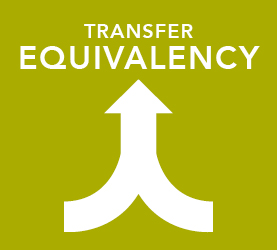 Transfer Equivalency