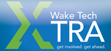 Wake Tech X T R A get ahead get involved