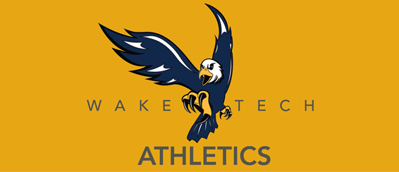 Wake Tech Eagles Athletics