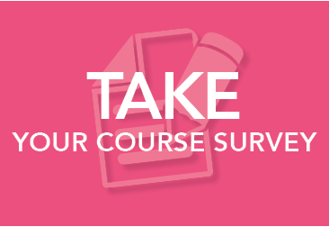Take your Course Survey