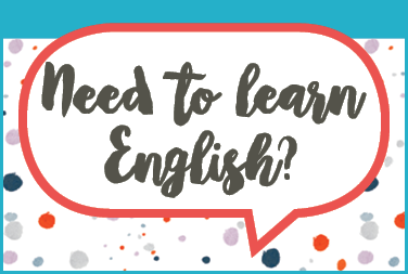Need to Learn English? English as a Second Language E S L