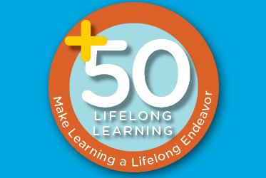 Plus 50 Lifelong Learning