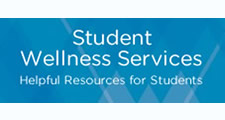 Student Wellness Services helpful resources