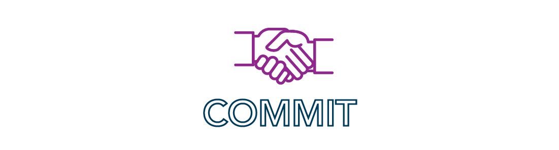 Commit Graphic