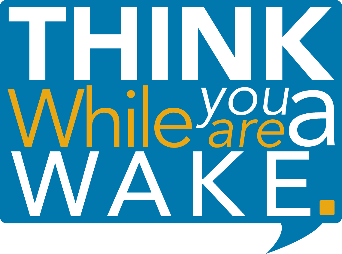 Wake Tech Civility Campaign Logo