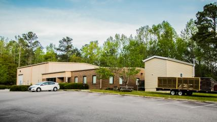 Information on Eastern Wake Education Center