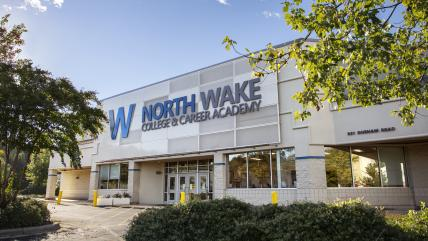North Wake College and Career College Academy