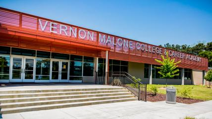 Vernon Malone College & Career Academy