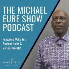 Michael Eure Show Podcast Image