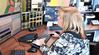 Raleigh 911 Operators to Receive Training at Public Safety Education Campus