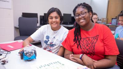 Registration Now Open for Wake Tech Summer Camps