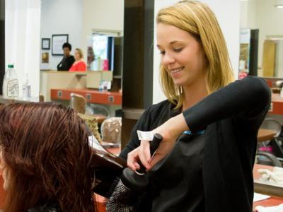 Cosmetology | Wake Technical Community College