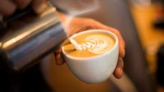 Barista & Customer Service Training Summer Camp
