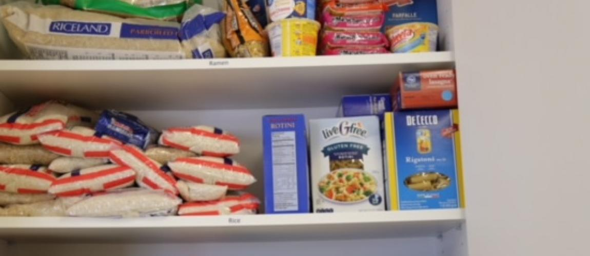 Additional Food Assistance for Students in Need