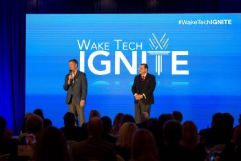 A Showcase of Wake Tech's Community Impact