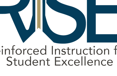 RISE, Reinforced Instruction for Student Excellence