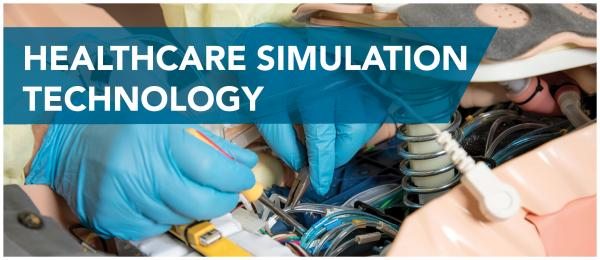 Program Highlight - Healthcare Simulation Technology