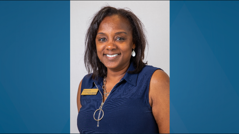 Dr. Angela Washington is New Dean of Health Sciences at Wake Tech