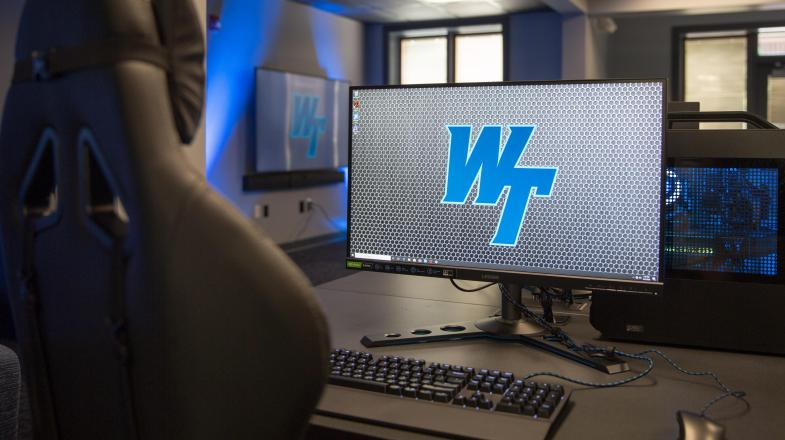 Wake Tech to Compete in National Esports Tournament