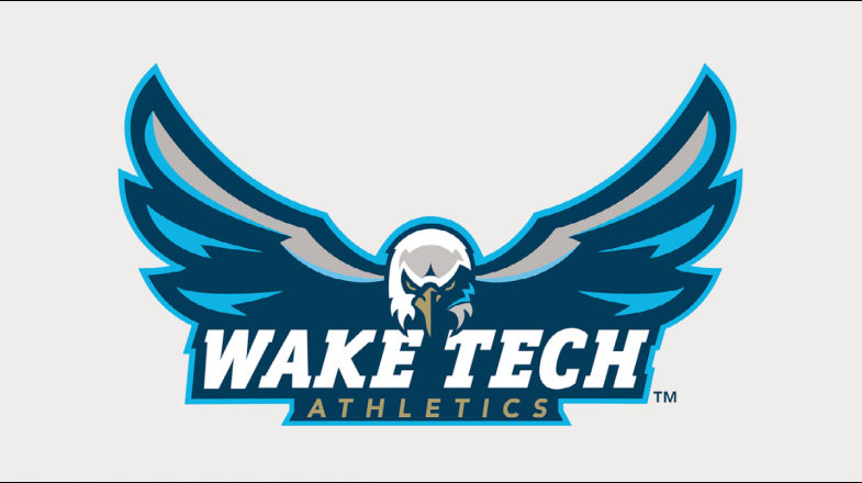 Wake Tech Athletics Program Begins New Year with Bold New Look