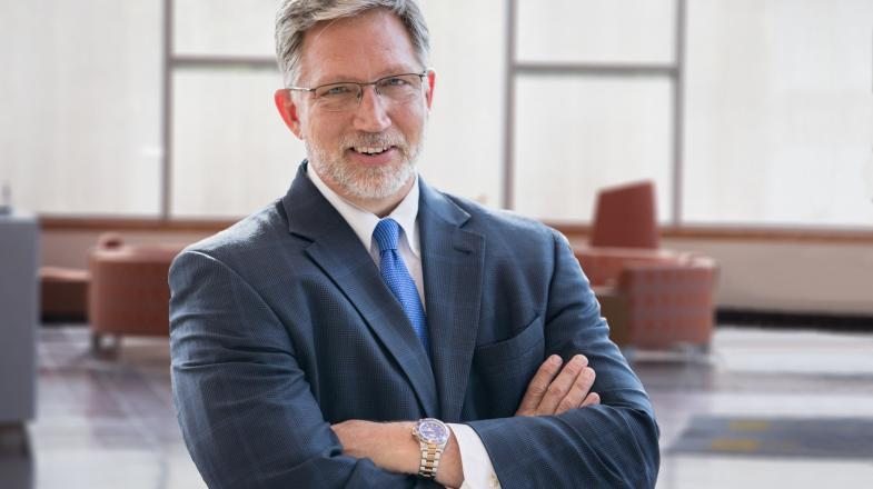 Dr. Scott Ralls Selected as Next Wake Tech President