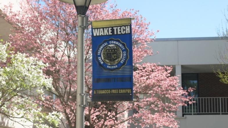 Grant Funding Strengthens Programs and Services at Wake Tech