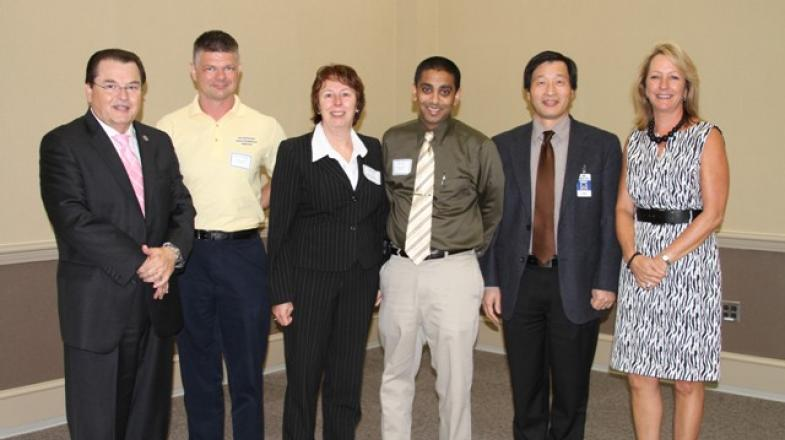 Wake Tech Honors Community Advisors