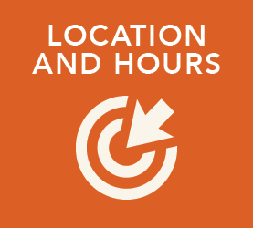 Location and Hours