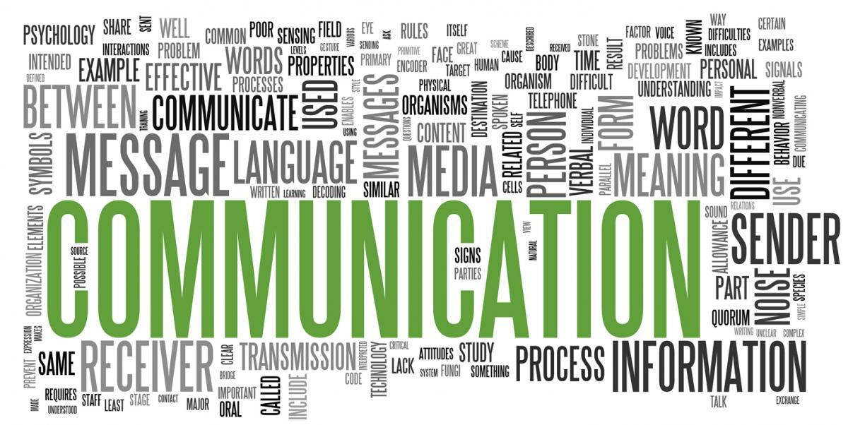 Communications in a Cloud