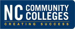 NC Community Colleges Creating Success Logo