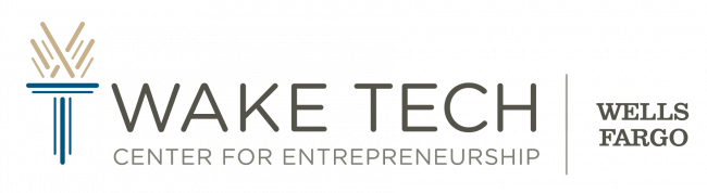 Wake Tech Wells Fargo Center for Entrepreneurship