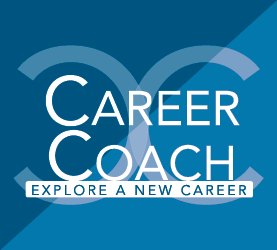 Explore a news career with Career Coach
