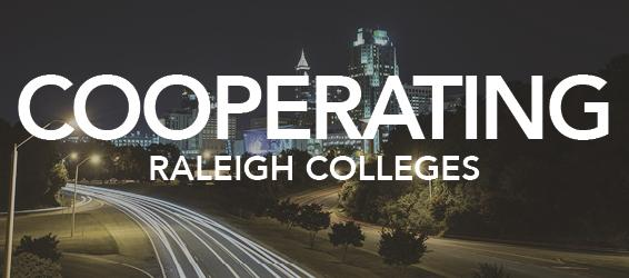 Cooperating Raleigh Colleges